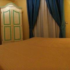 Hotel Scilla 3* Стандартный номер двуспальная кровать фото 23