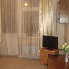 Гостиница Alexandria on Sireneviy Bulvar комната для гостей фото 3