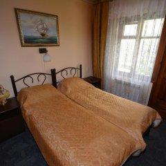 Гавань-Адлер Отель комната для гостей фото 5