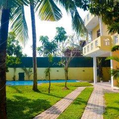 Отель Sholay Villa Шри-Ланка, Галле - отзывы, цены и фото номеров - забронировать отель Sholay Villa онлайн фото 3