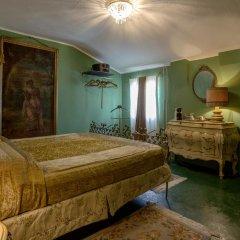 Отель Glamping Canonici di San Marco Италия, Мирано - отзывы, цены и фото номеров - забронировать отель Glamping Canonici di San Marco онлайн комната для гостей фото 5