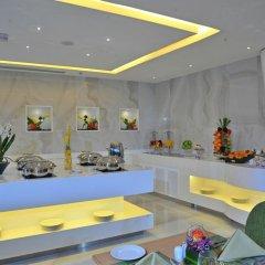 Отель Ramada Corniche Абу-Даби детские мероприятия