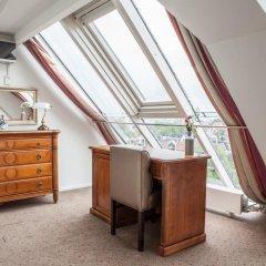 Отель Dikker en Thijs Fenice Hotel Нидерланды, Амстердам - 9 отзывов об отеле, цены и фото номеров - забронировать отель Dikker en Thijs Fenice Hotel онлайн интерьер отеля фото 2