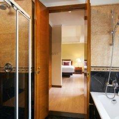 Отель Orchard Parksuites Сингапур, Сингапур - отзывы, цены и фото номеров - забронировать отель Orchard Parksuites онлайн ванная фото 2