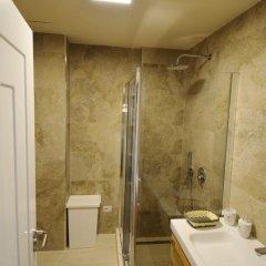 Апартаменты S. Efendi Apartment Дуррес ванная