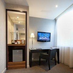 K West Hotel & Spa 4* Улучшенный номер с различными типами кроватей фото 3