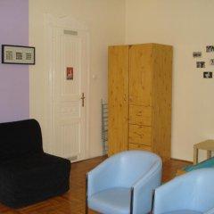 Отель Raday Apartment Венгрия, Будапешт - отзывы, цены и фото номеров - забронировать отель Raday Apartment онлайн комната для гостей фото 2
