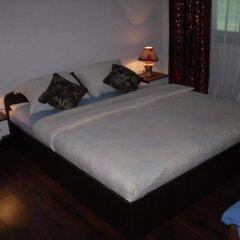 Отель TSC Pansion комната для гостей