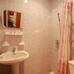 Гостиница Санаторно-курортный комплекс Знание 3* Номер Эконом с 2 отдельными кроватями фото 3