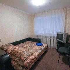 Hostel Club Стандартный номер двуспальная кровать фото 5