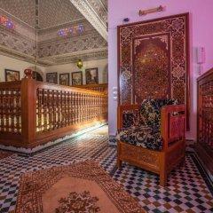 Отель Riad Alhambra сауна