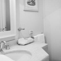 Отель Castello Di Mornico Losana Морнико-Лозана ванная фото 2