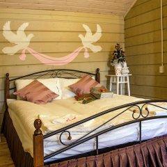Отель Уральский Теремок Екатеринбург спа фото 2