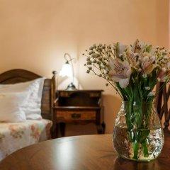 Hotel Monte Cristo 4* Стандартный номер с различными типами кроватей фото 2