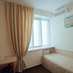 Гостиница Арт-Ульяновск 3* Стандартный номер с различными типами кроватей фото 4