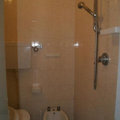 Hotel Villa Elisa ванная фото 3