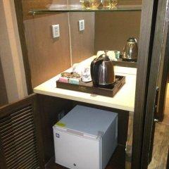 Xian Forest City Hotel 4* Стандартный номер с различными типами кроватей фото 8
