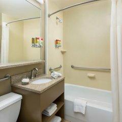 Nyma, The New York Manhattan Hotel 3* Улучшенный номер с различными типами кроватей
