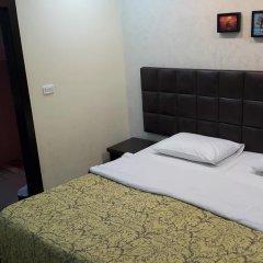 OIa Palace Hotel 3* Люкс с различными типами кроватей фото 18
