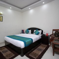 Отель Ashoka International Индия, Нью-Дели - отзывы, цены и фото номеров - забронировать отель Ashoka International онлайн комната для гостей