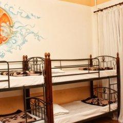 Olive Hostel удобства в номере фото 3
