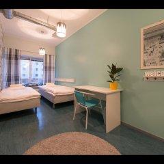 Отель United Backpackers Hostel Эстония, Таллин - отзывы, цены и фото номеров - забронировать отель United Backpackers Hostel онлайн комната для гостей фото 3
