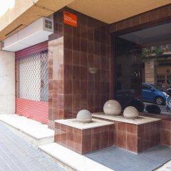 Апартаменты Friendly Apartments Барселона интерьер отеля