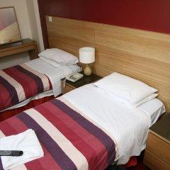 Clifton Hotel 3* Стандартный номер фото 5