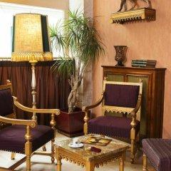Отель Hôtel du Palais Bourbon Франция, Париж - отзывы, цены и фото номеров - забронировать отель Hôtel du Palais Bourbon онлайн интерьер отеля фото 2