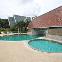 Отель Nice Villa детские мероприятия