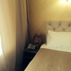 Гостиница Poshale Номер категории Эконом с 2 отдельными кроватями фото 5