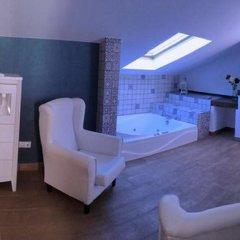 Отель Spa Complejo Rural Las Abiertas 3* Стандартный номер с 2 отдельными кроватями фото 2