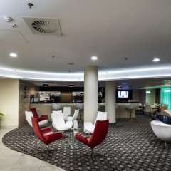 Отель Holiday Inn Łódź интерьер отеля фото 3