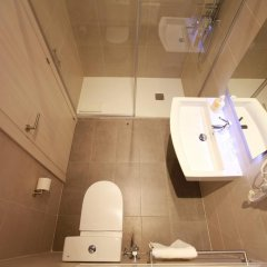 Отель Hostal Plaza Goya Bcn Стандартный номер фото 15