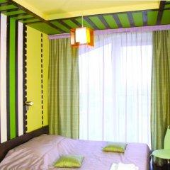 Гостиница Турист Номер Комфорт с двуспальной кроватью фото 4