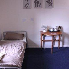 Pax Lodge Hostel Лондон удобства в номере