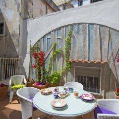 Отель Amalfi un po'... Студия с различными типами кроватей фото 4