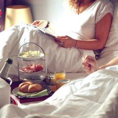 Отель Saint SHERMIN bed, breakfast & champagne 4* Стандартный номер с различными типами кроватей