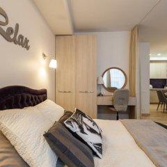 Отель Raugyklos Apartamentai Улучшенные апартаменты фото 2