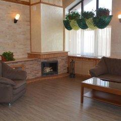 Гостиница Золотая Юрта интерьер отеля фото 3