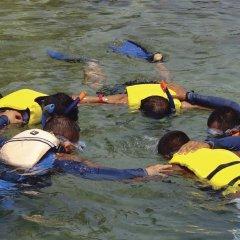 Отель Azul Ixtapa Resort - Все включено фото 3