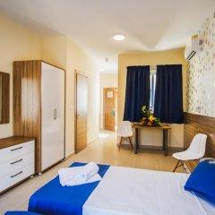 Blubay Apartments by ST Hotel Студия фото 5