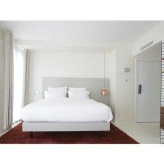 Отель 9Hotel Sablon 4* Стандартный номер с двуспальной кроватью фото 7