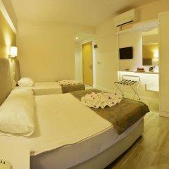 Отель Maris Beach 3* Стандартный номер фото 2