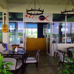 Отель Krabi Boat Lagoon Resort питание