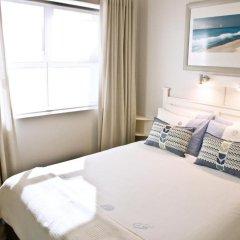 Отель South Point 3* Апартаменты с различными типами кроватей фото 47