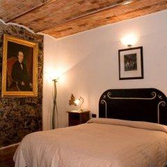 Отель Vecchia Locanda Стандартный номер