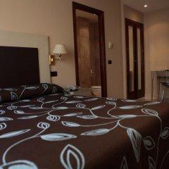 Hotel Sancho 3* Стандартный номер с двуспальной кроватью