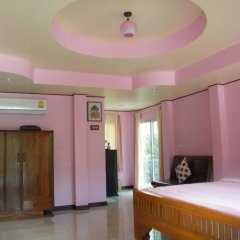 Отель Ya Teng Homestay 2* Стандартный номер с двуспальной кроватью
