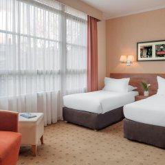 Отель Citadines Saint-Germain-des-Prés Paris 3* Апартаменты с двуспальной кроватью фото 4